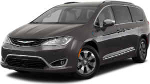 McKevitt Chrysler Dodge Jeep Ram CHRYSLER PACIFICA HYBRID