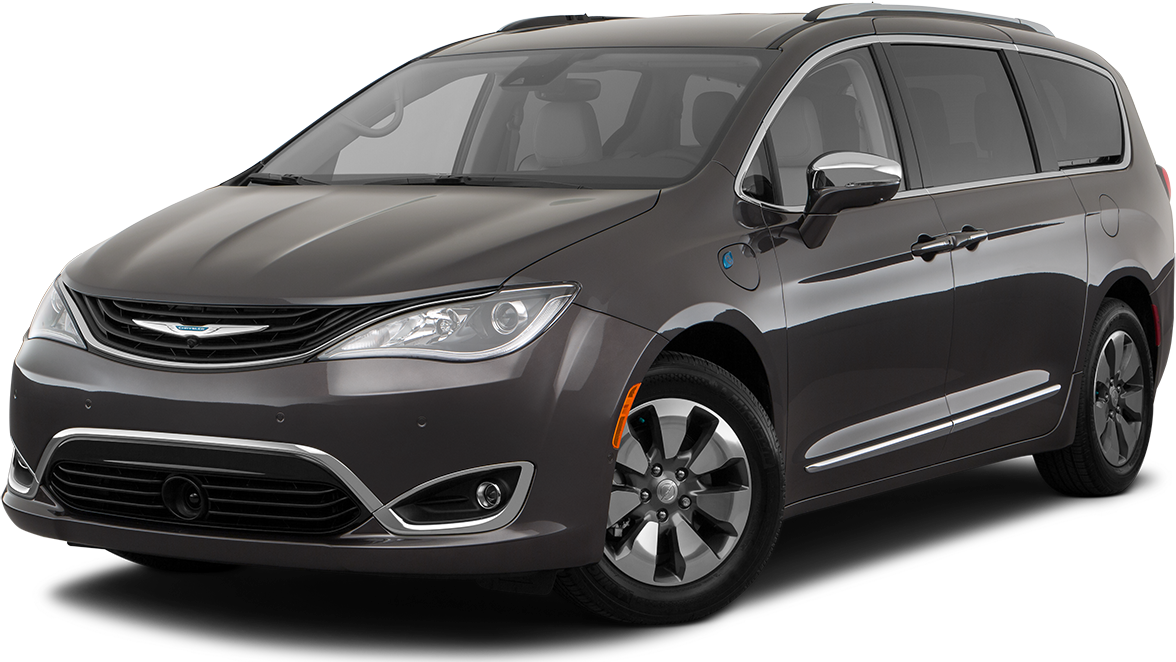 2017 Chrysler Pacifica Touring L-Plus