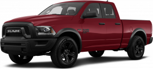 RAM 1500 CLASSIC in La Canada Flintridge