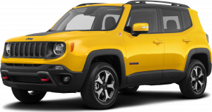 JEEP RENEGADE in Ripon