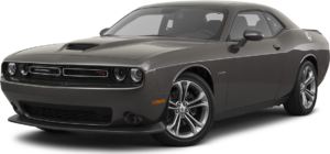 DODGE CHALLENGER in Wallace