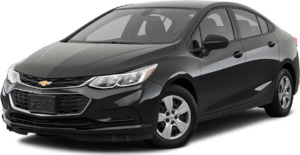Mountain View Chevrolet Cruze