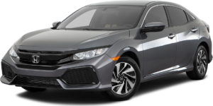 Honda of Joliet Civic Hatchback