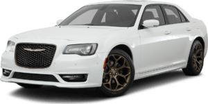 Sierra Chrysler Dodge Jeep Ram Jeep CHRYSLER 300