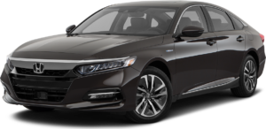 Honda of Joliet Accord Hybrid