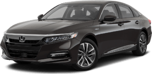 Woodland Hills Honda Accord Hybrid