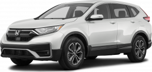 CR-V in Agoura Hills