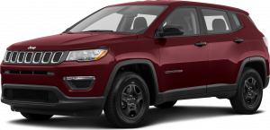 JEEP COMPASS in Pasadena