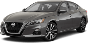Nissan Altima Rental Cars - Carson, CA
