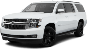 Martin Chevrolet SUBURBAN