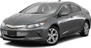 Tom Bell Chevrolet Volt