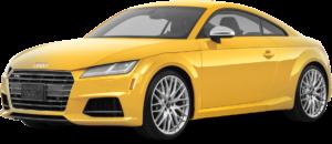 Keyes Audi TT Coupe