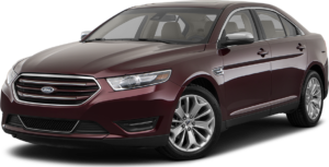 Colley Ford Taurus