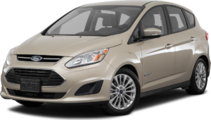 Colley Ford C-MAX
