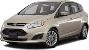 Colley Ford C-max Hybrid