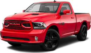 McKevitt Chrysler Dodge Jeep Ram RAM 1500