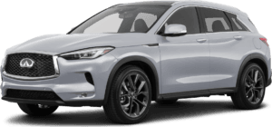 QX50 in Novelty