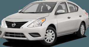 Nissan Versa Rental Car Casa, CA