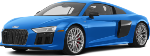 Keyes Audi R8 Spyder