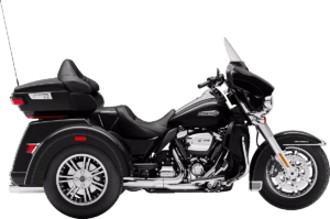 CVO TRI GLIDE in Gracewood