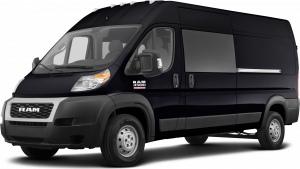 PROMASTER 3500 CARGO in Sun Valley