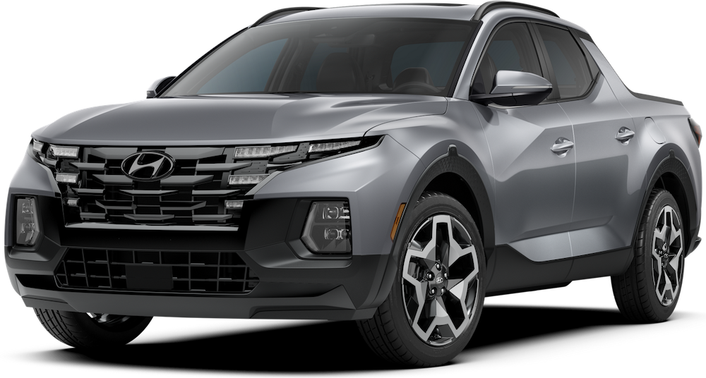 2022 Hyundai Santa Cruz Ultimate Ultimate AWD Intercooled Turbo Regular Unleaded I-4 2.5 L/152 [2]