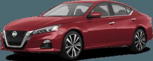 Nissan Altima Rental Car Oxnard, CA