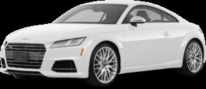 Keyes Audi TTS