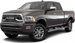 Patterson Auto Group RAM 2500
