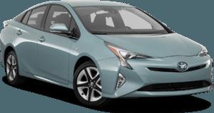 Right Toyota Prius