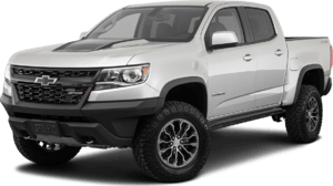 George Chevrolet COLORADO