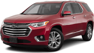 Sierra Chevrolet Traverse