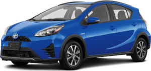 PRIUS C in Verdugo City