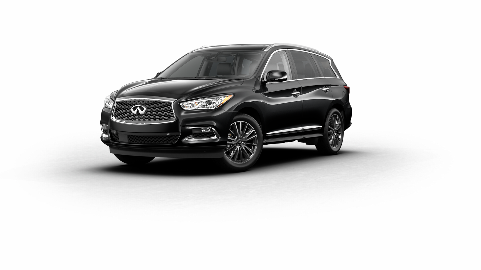2020 INFINITI QX60 LUXE LUXE FWD Premium Unleaded V-6 3.5 L/213 [23]