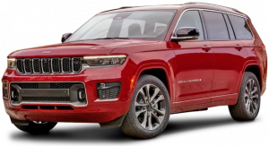 GRAND CHEROKEE L in La Canada Flintridge