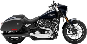 SPORT GLIDE in Seymour
