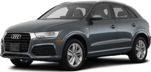 Keyes Audi Q3