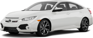 Woodland Hills Honda Civic SI Sedan