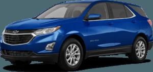 Landers McLarty Chevrolet Equinox