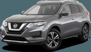 Nissan Rogue Rental Cars - Carson, CA
