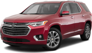George Chevrolet TRAVERSE