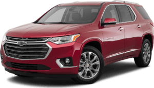 Tom Bell Chevrolet Traverse