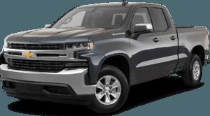 Sierra Chevrolet Silverado 1500