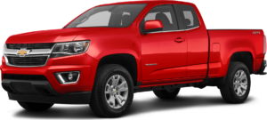 Landers McLarty Chevrolet Colorado