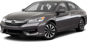 Riverside Honda Accord Hybrid