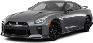 Henderson Nissan GT R