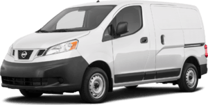 NV200 COMPACT CARGO in Long Beach