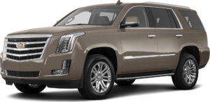 ESCALADE in Sylvan Lake