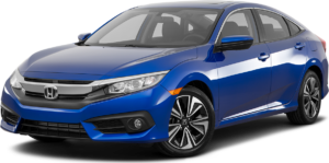 Riverside Honda Civic