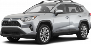 RAV4 in Menifee